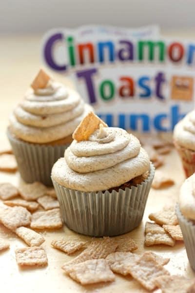 Fun Cupcake Recipes Collection Moms Munchkins