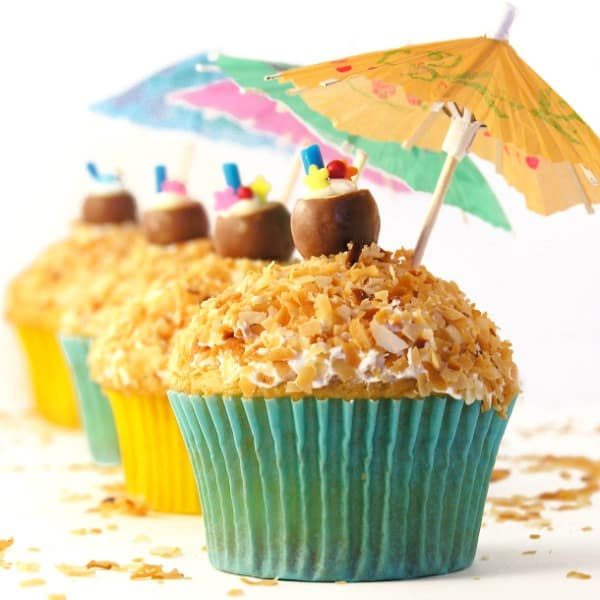 Fun Cupcake Recipes