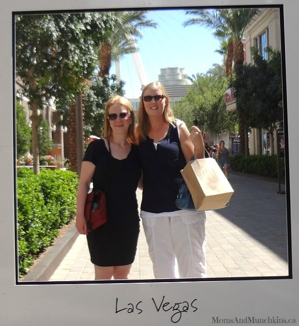 Las Vegas Girls Weekend