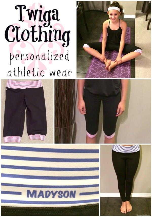 Twiga Clothing