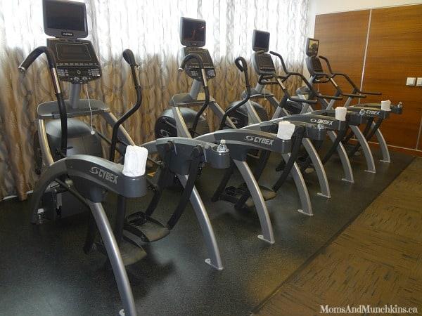 Vdara Fitness