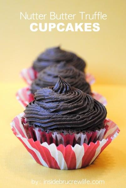 Brownie Cupcake Recipes