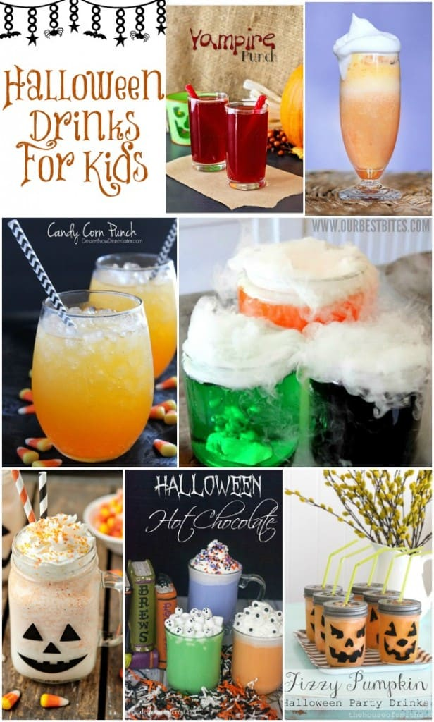Whether youre planning to throw a halloween party or not, there are some great halloween cocktails to make part of