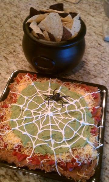 Halloween Food For Kids