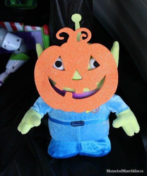 Trunk or Treat - Toy Story of Terror