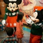 Travel Tips for Walt Disney World During The Holidays