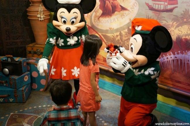 Disney World During Christmas Travel Tips