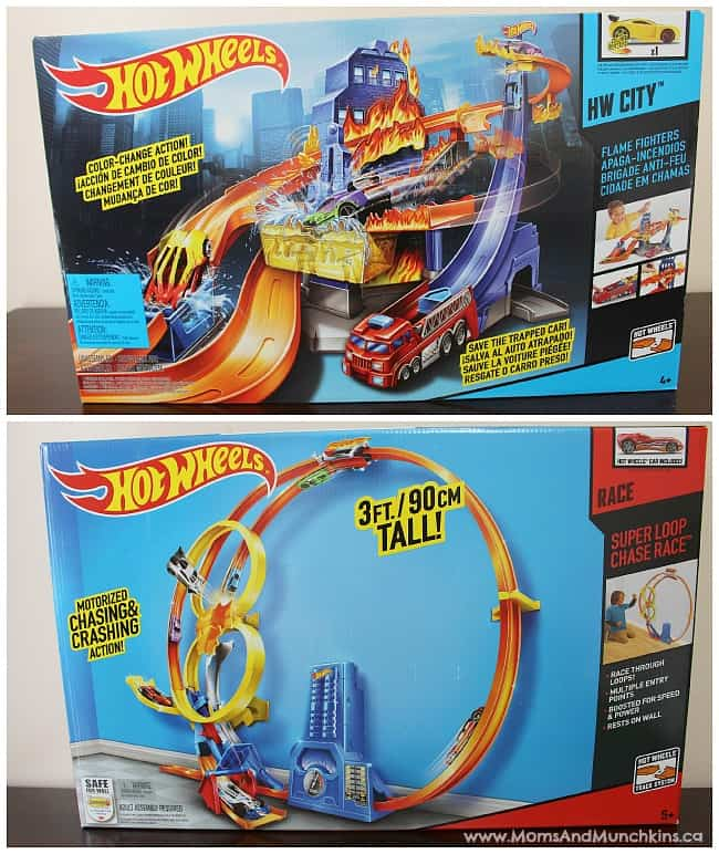 Top Holiday Toys 2014
