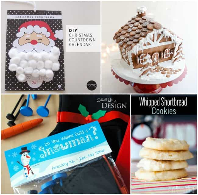 Christmas Ideas and Printables