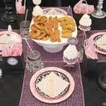 Teen Dinner Party Ideas