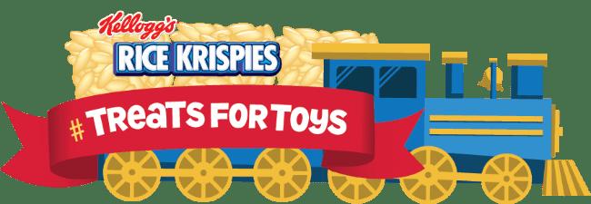 Treats For Toys