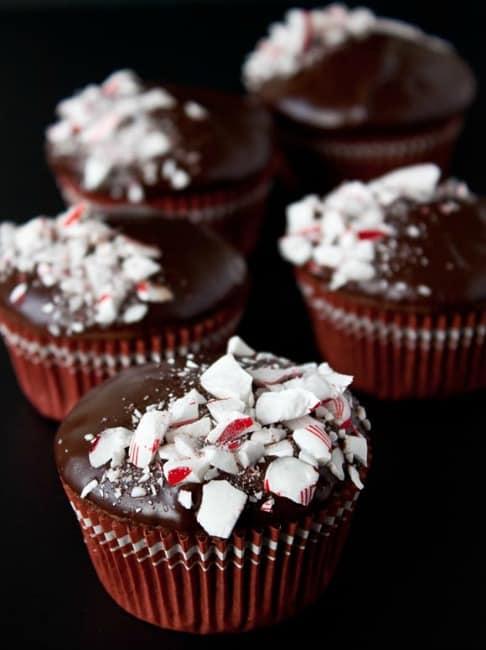 Bakers Chocolate Cupcake Recipes