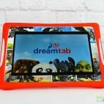 Tablet For Kids – nabi DreamTab HD8