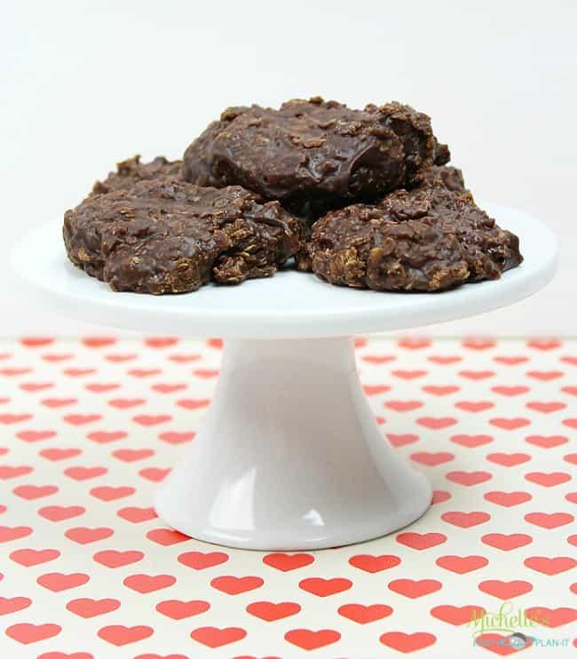 No-Bake Cookies