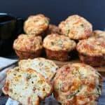 Stud Muffins Recipe & Printables