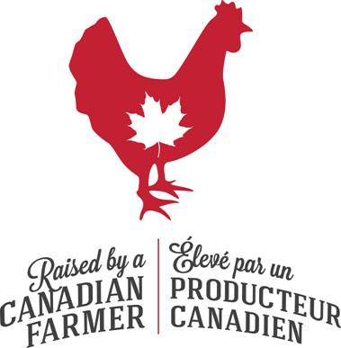 Raised By A Canadian Farmer - Chicken Farmers of Canada
