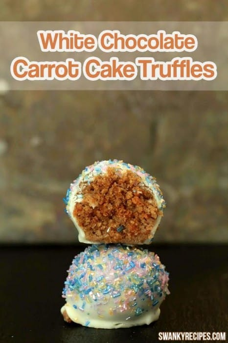 Easter Truffle Recipes
