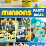 How To Host a Minions Party