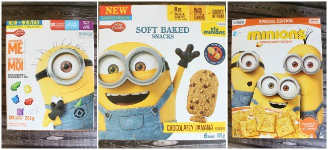 "One in a Minion"" Snacks & Craft Idea - One Artsy Mama"