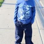 Back-to-School Shopping with Carter's | OshKosh B'gosh