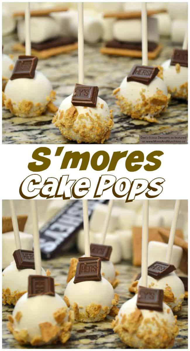... these because they are so good and really do taste like a s'mores