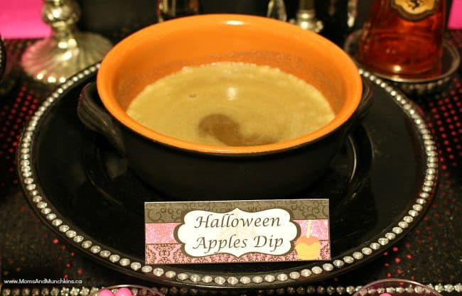 Witches Brew Party
