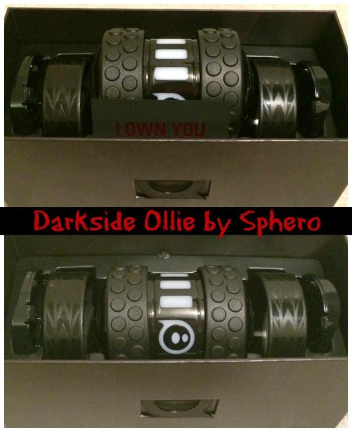 Darkside Ollie