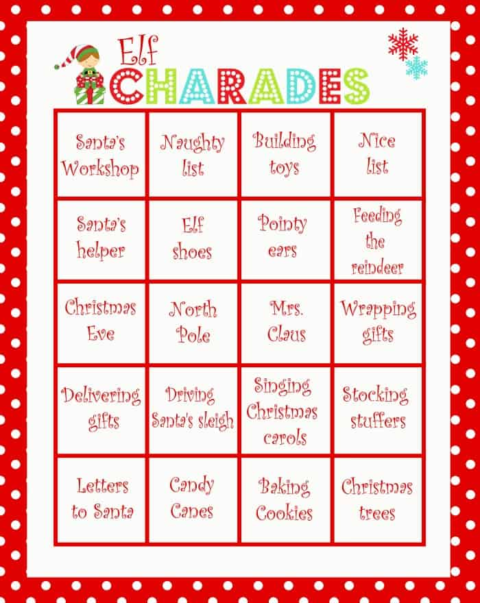 graphic regarding Christmas Carol Games Printable known as Xmas Carol Video game - Cost-free Printable versus Mothers Munchkins