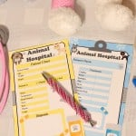 Free Vet Printables – Barbie #YouCanBeAnything