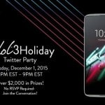IDOL3Holiday