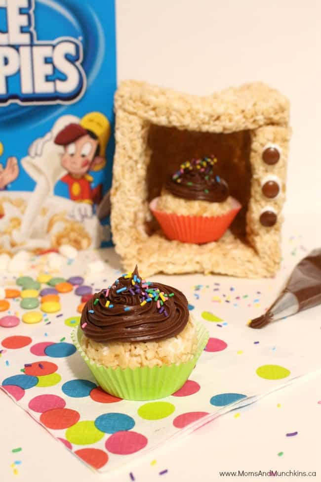 Treats For Toys - Toy Oven