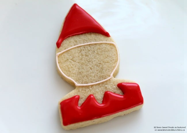 Elf Cookie Tutorial