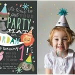 6 Fun Themes For A First Birthday Party