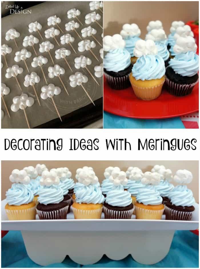Meringues Recipe