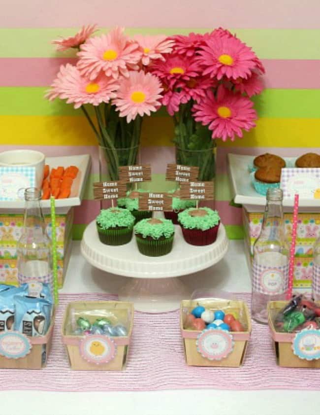 Easter Activities Free Printables Party Ideas Recipes And More