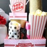 Romantic Date Night with Free Printables