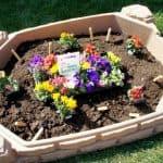 Flowerpot Party Activity & Favor