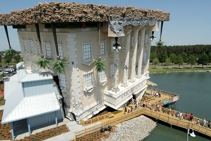 Upside House Myrtle Beach