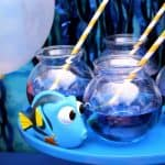 Hi, I'm Dory! Finding Dory Party Ideas