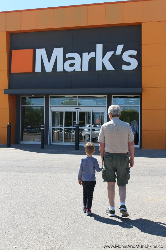 Mark's Father's Day Gift Guide