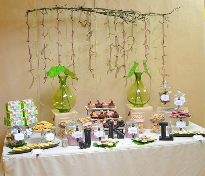 Book Themed Baby Shower Moms Amp Munchkins