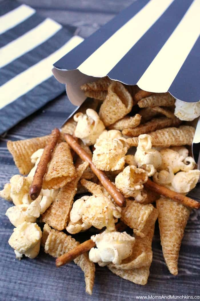Southwest Snack Mix