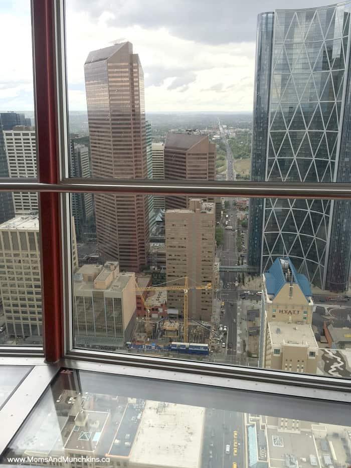 Calgary Adventures for Teens