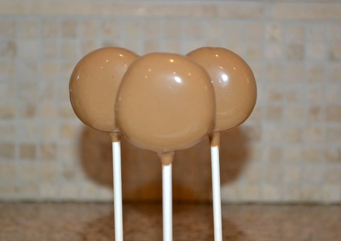 Cookie Cake Pops