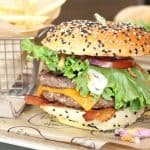 Create Your Taste – Build Your Own Burger at McDonald's