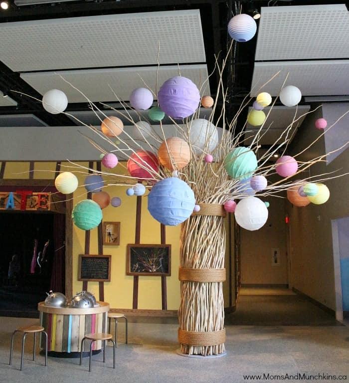 Calgary Family Attractions - Telus Spark