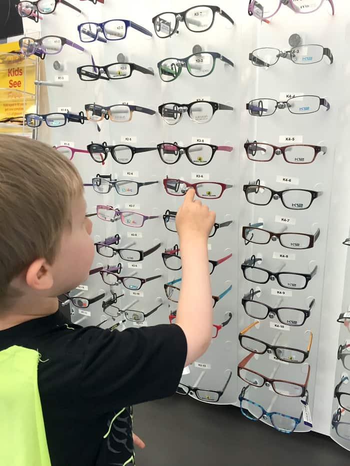 Importance of Eye Exams for Kids