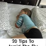 20 Tips To Avoid The Flu