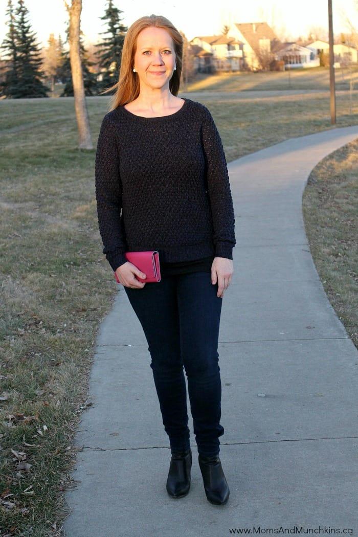 Cheryl Kirknes Sears Canada New Store Layout