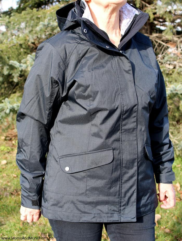 Marks Outerwear